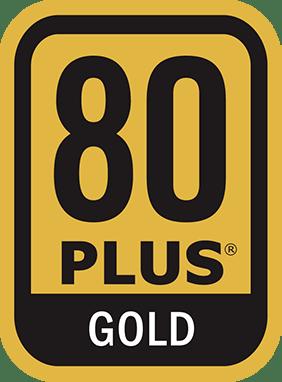 80PLUS GOLD