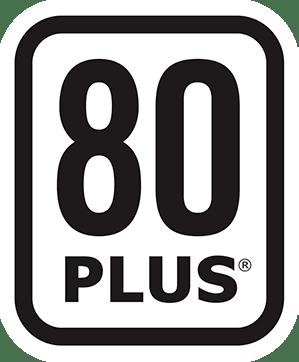 80PLUS STANDARD