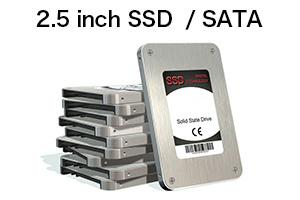 2.5inch SSD SATA