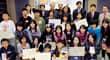 株式会社アスキー・メディアワークス様主催「第10回こどもホームページコンテスト」