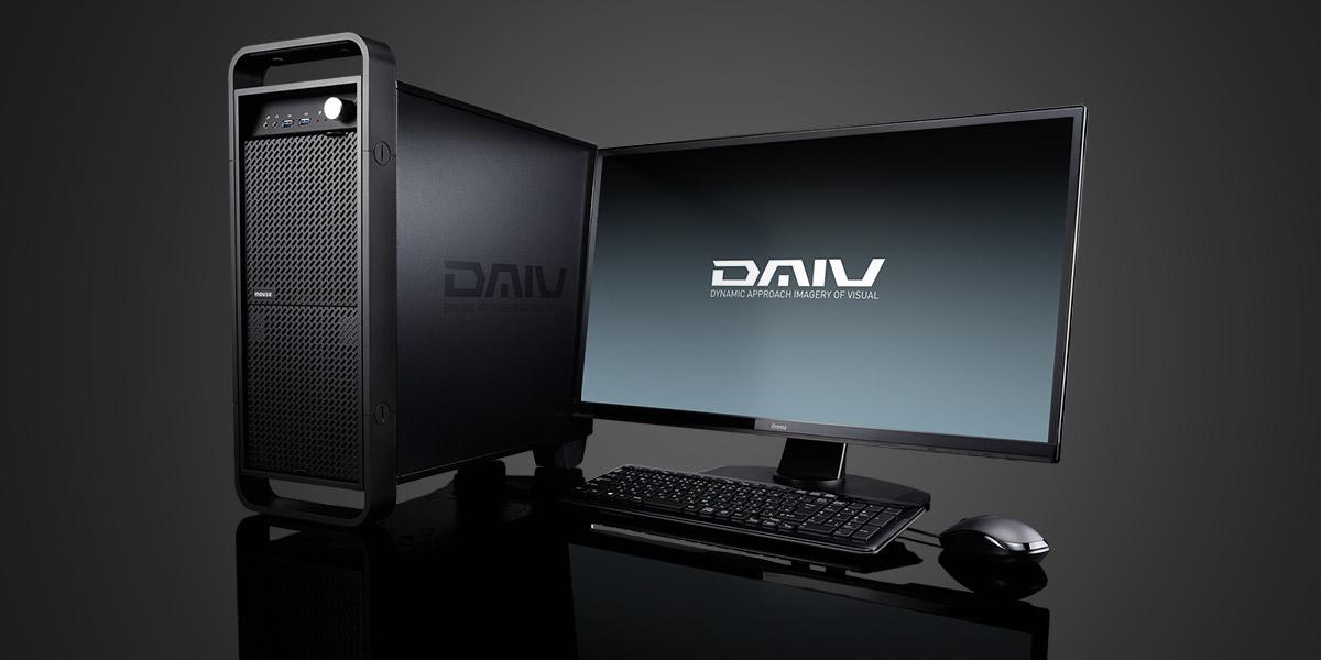DAIV Z5-QP6