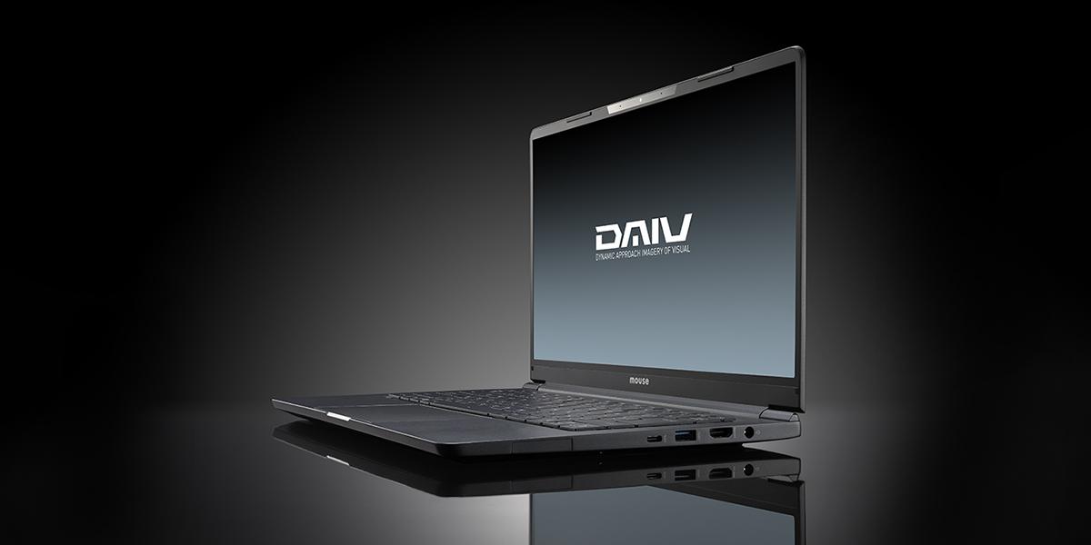 DAIV-NG4300 イメージ01
