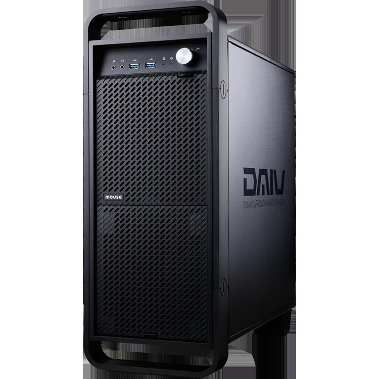 DAIV X10-QR4