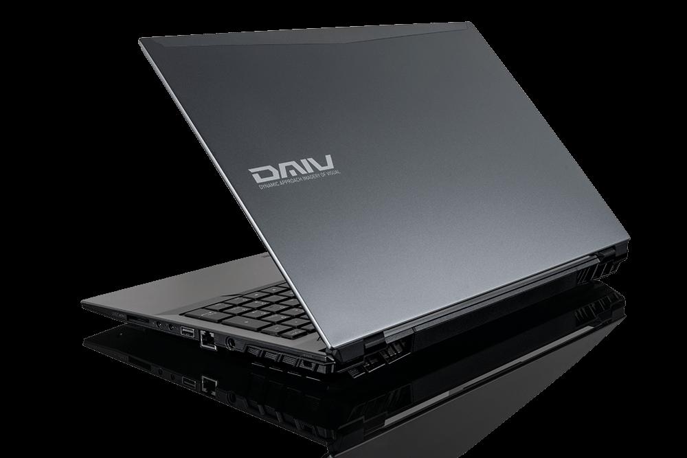【マウスコンピューター/DAIV】DAIV-NG5300U2-SH5[クリエイターノートPC]