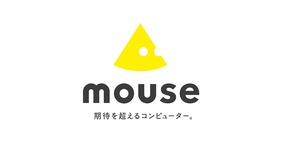 「マウスコンピューター」の画像検索結果