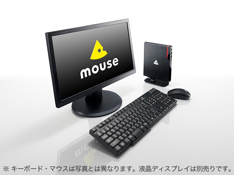 mouse DT6-G